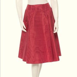 Louis Vuitton A Line Skirt XS